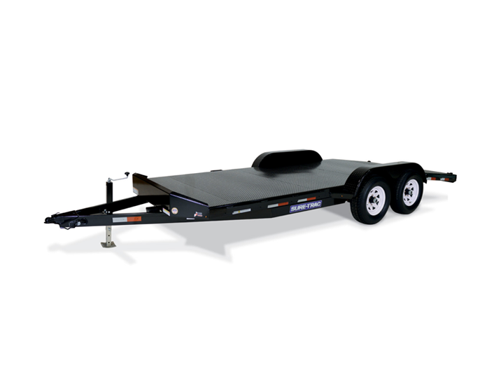 Car & Equipment Trailers